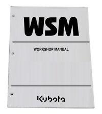 Kubota B21 Tl421 Bt751 Tractor Loader Backhoe Workshop Service Repair Manual