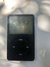 Apple iPod classic 5th Generation 30Gb - Black selling as parts