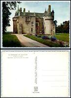 FRANCE Postcard - Brittany, Chateau de Kerouzere AP
