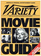Variety Movie Guide. Hardback
