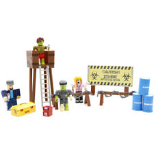 Roblox Tv Movie Video Game Action Figures For Sale Ebay - po roblox summoner tycoon 6 pack toys games bricks