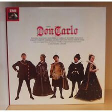 VERDI: Don Carlo. Domingo, Caballè, Raimondi