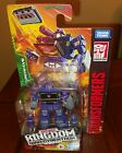 Hasbro Transformers Generations WFC Kingdom Core Soundwave Action Figure