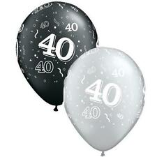 All Occasions Oval Party Balloons