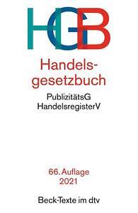 Handelsgesetzbuch HGB