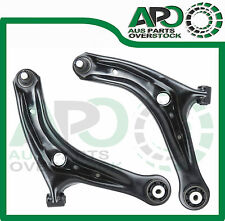 MAZDA 2 06/2007-On Front Lower Left & Right Control Arms With Ball Joints