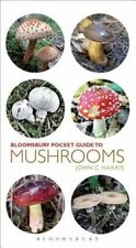 Pocket Guide to Mushrooms (Pocket Guides), John Harris, New condition, Book