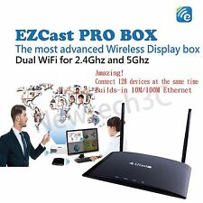 EZCast PRO BOX Ethernet / Wireless HDMI Transmitter for Businesses & Education