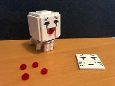 LEGO MINECRAFT GHAST FROM SET 21122 (VERY RARE)