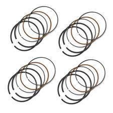 4 Set Piston Rings for Honda CBR954 CBR954RR 2002-2003 75.25mm +25