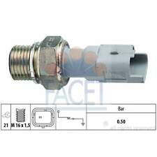 Öldruckschalter Öldrucksensor FACET (7.0130)