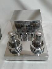 ART AUDIO Carissa  845 single ended triode valve power amplifier