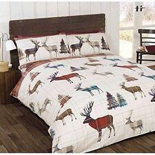 Tartan Christmas Bedding Sets & Duvet Covers
