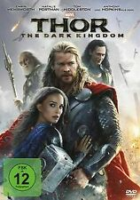 Thor - The Dark Kingdom von Alan Taylor | DVD | Zustand gut