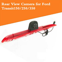 1X Car Rear View Camera for Ford FORD Transit 150/250/350 2014-2018 Waterproof