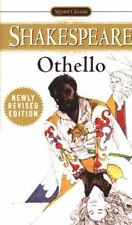 Shakespeare, Signet Classic Ser.: Othello by William Shakespeare (1998, Mass Market, Revised edition)