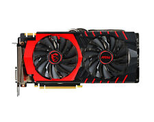 MSI NVIDIA GeForce GTX 980 ti (6144 MB) (GTX 980 tigaming 6 G) Scheda Grafica