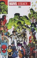 Marvel Legacy #1 eBay Exclusive Mike McKone Hulk Variant Nm