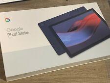 """OB Google Pixel Slate 12.3"""" Tablet, m3, 8GB RAM, 64GB SSD (Midnight Blue)"""