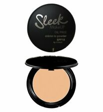 Sleek Makeup - Creme to Powder Foundation - Oil-free - 8.5g