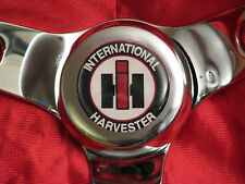 72 73 74 75 76 77 78 79 80 INTERNATIONAL HARVESTER SCOUT + PICKUP STEERING WHEEL