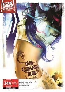 Dum Maaro Dum (DVD, 2012)