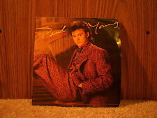 Columbia 38-04867 Paul Young - Every Time You Go Away/This Means Anything 1985