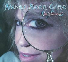 Never Been Gone [Digipak] by Carly Simon (CD, Oct-2009, Iris Musique)