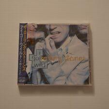 ROLLING STONES - I go wild - 1994 CDsingle JAPAN 4-TRACKS NEW & SEALED