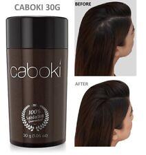 Caboki  Dark Brown Hair Loss Concealer Hair Fibers 30g no package box