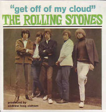 ☆ CD Single The ROLLING STONES Get off of my cloud 3-track CARDSLEEVE