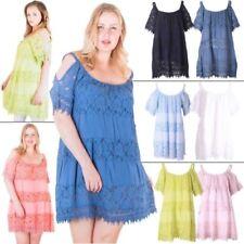 c3ec54a1f8c Plus Size Dresses for Women with Cold Shoulder