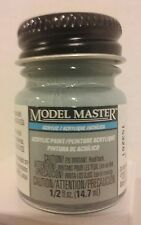 Testors Model Master Acrylic paint 4746, Medium Grey.