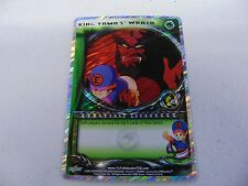 Yu Yu Hakusho Tcg Ccg King Yama'S Wrath Card gm479