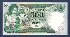 (DN) Indonesia 500 Rupiah 1977 P-117 SC UNC