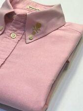 RUGBY By Ralph Lauren Women Pink Shirt