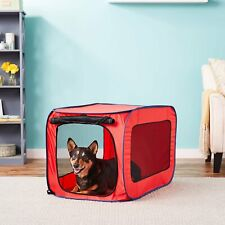 Sport Pet Large Portable Dog Kennel