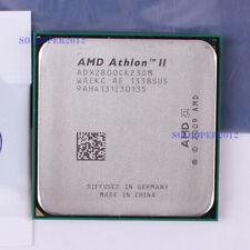 Free shipping AMD Athlon II X2 280 CPU 3.6GHz LGA AM2+(ADX280OCK23GM)Processor