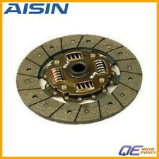 Clutch Friction Disc 215mm Aisin MBD 005A Fits Hyundai Mitsubishi Plymouth NEW
