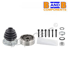 VW GOLF MK1 MK2 CABRIOLET CADDY INNER CV JOINT KIT C595