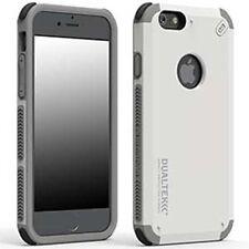 PureGear DualTek Extreme Shock Case for Apple iPhone 6/6S / 6S - Arctic White