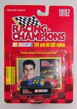 1997 Racing Champions 1:64 JEFF GORDON #24 Dupont Chevrolet Monte Carlo