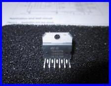 AMPLIFICATORE audio tda2009a, class-AB STEREO 12,5w, multi-Watt 11 +150 ° C 1 pezzi