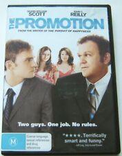 The Promotion (DVD) Seann William Scott - John C Reilly - FUNNY COMEDY MOVIE R4