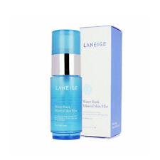 LANEIGE Water Bank Mineral Skin Mist 30ml moisturizing mineral mist for all skin