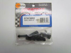 DuraTrax DTXC8892, Servo Saver Set EVST. NIP
