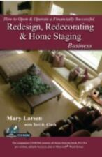 How to Open and Operate a Financially Successful Redesign, Redecorating, and...