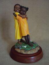 Thomas Blackshear Ebony Visions DOUBLE HUG SIGNED NIB!!