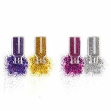 Avon Nail Glitter Pot - Purple - Brand new