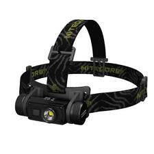 Batteries Included 1 18650 Camping & Hiking Headlamps